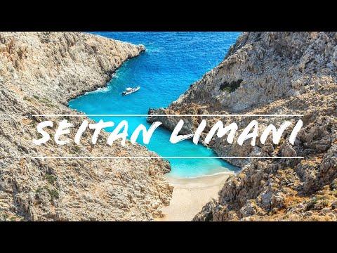 MAJÓWKA W RETHYMNO I CHANIA / Vlog Kreta