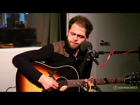 """Passenger: """"Feather On The Clyde,"""" Live On Soundcheck"""