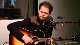 "Passenger: ""Feather On The Clyde,"" Live On Soundcheck"