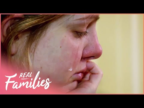 Women Feel The Effects Of Post-Pregnancy | Nine Months Later | Series 1 Episode 3