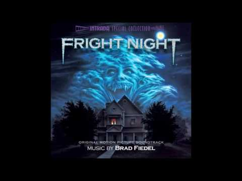 Fright Night - Come To Me (Instrumental)
