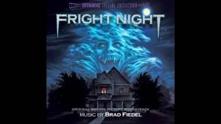 Fright Night  Come To Me (Instrumental)