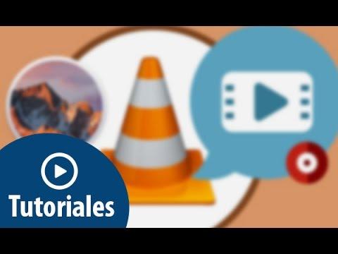 Convertir Vídeo Con VLC Desde Mac En 1 Minuto