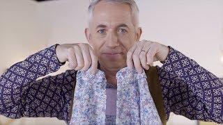 Apprenez à coudre une chemise avec le patron des BG et le tuto d'Olivier ! Le patron est disponible ici ...