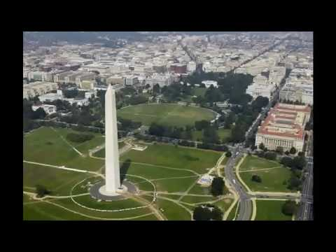 2017 SECRET ALIGNMENT LOCATION OF THE WASHINGTON MONUMENT AND PENTAGON REVEALED   SHOCKING