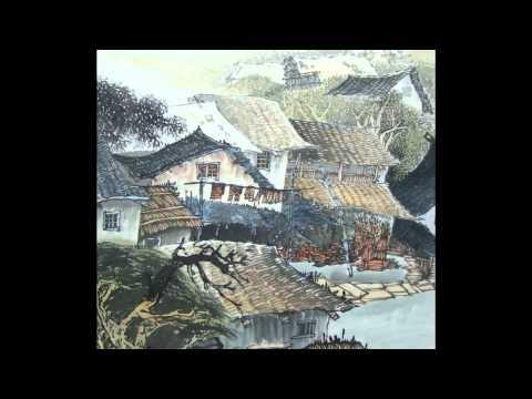Chinese painting YangLing-Art China