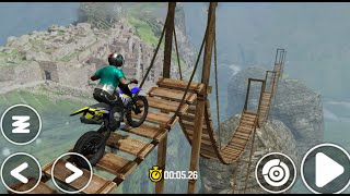 Trial Xtreme 4: Extreme Bike Racing Champions Multiplayer - Best Android Gameplay HD screenshot 4