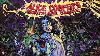 SDTM Exclusive First Look: Alice Cooper's Nightmare Castle