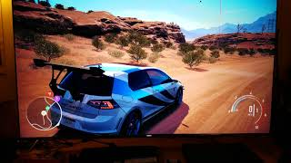 NFS:Payback Native 4K on Xbox One X