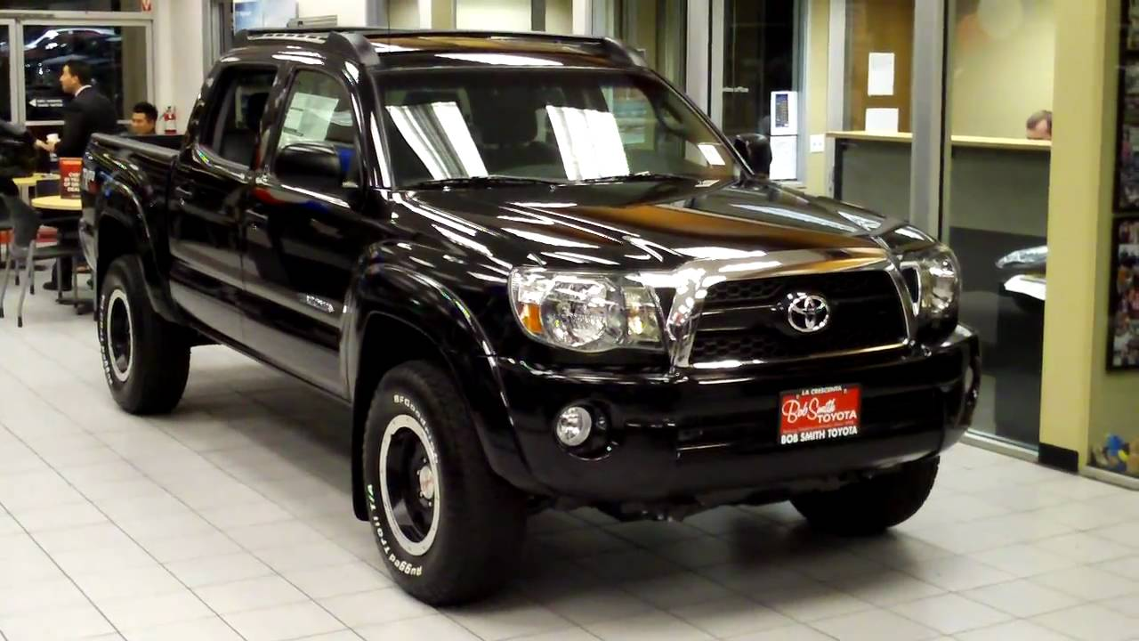 2011 tacoma tx pro trd off road prerunner double cab. Black Bedroom Furniture Sets. Home Design Ideas