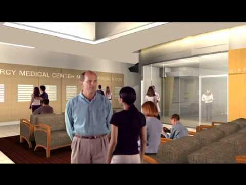 Mercy Medical Center Merced
