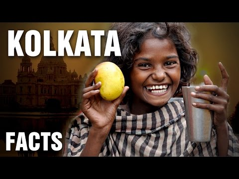 11 Surprising Facts About Kolkata