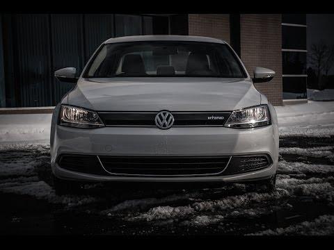 Reviewed 2014 VW Jetta Hybrid: The Diesel Is Vastly Superior