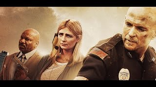 OPERATOR - new action movie with Luke Goss, Mischa Barton and Ving Rhames