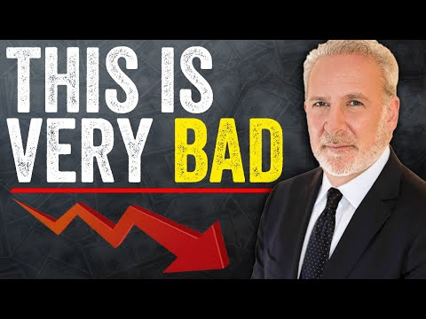 Peter Schiff On Monetary Policy, Economic Crisis And More