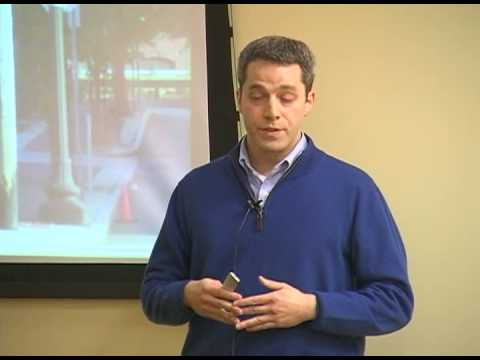 Shared Leadership for Community Change: Andre Leroux at TEDxRichmond
