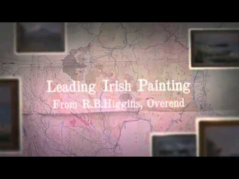 LarneBMA   McIlwaine Gallery Leading Irish Artists Larne Antrim NI 028 2003 2026