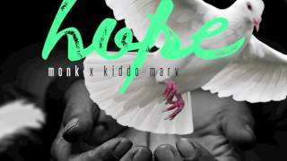 Mirror Monk & Kiddo Marv - HOPE
