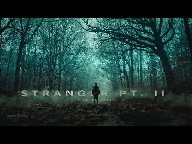 Stranger pt. II - SilentCrafter [Audio Library Release] · Free Copyright-safe Music