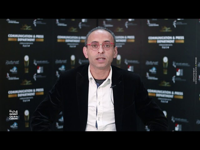 محمد علي القلعي يتحدث عن مسرحيته