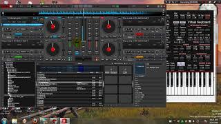 DJ ABANGKU JAUH & MUSIC STUDIO (  ORG2018 )