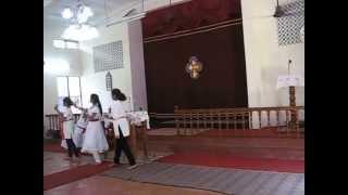 Sreekaryam Bethel Marthoma Church VBS 2013