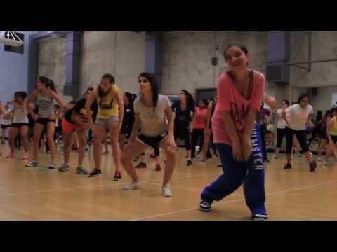 BODYWERK dance fitness