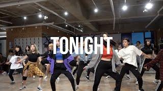 John Legend - Tonight   Kany Diabate Workshop   ONE LOVE DANCE STUDIO