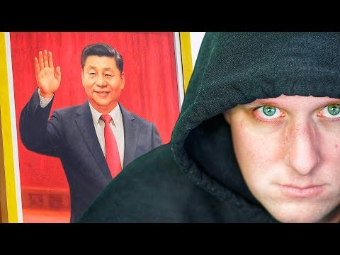 Chinese Government Paying YouTubers To Attack Me?