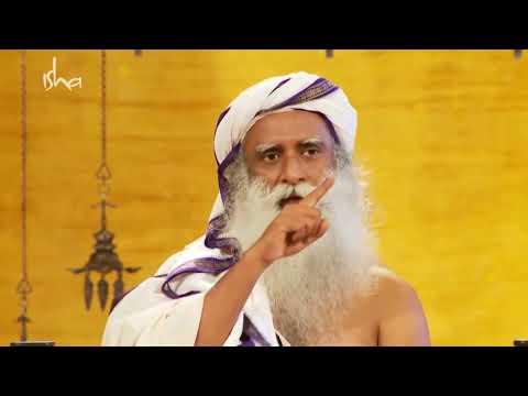 Sadhguru On Yugas (We Are In Dwapara Yuga), Significance Of 108, Speed Of Light In Surya Sidhand
