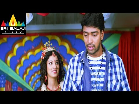 Yamudiki Mogudu Telugu Movie Part 2/13 | Allari Naresh, Richa Panai | Sri Balaji Video