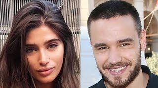 Liam Payne Sparks DATING Rumors With Model After Cheryl Breakup