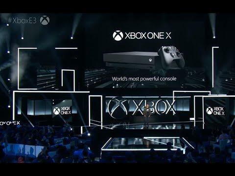 E3 2017 | Conférence MICROSOFT (Rediff' BiB'LivE 11/06/2017)
