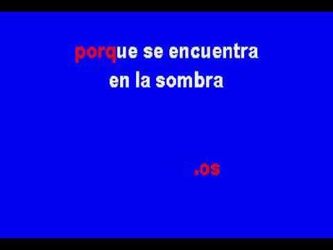 La Captura Del Zar   El Potro De Sinaloa Karaoke