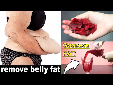100% Success! GOODBYE FAT & LOSE BELLY FAT QUICKLY । IN 3 DAYS LOSE 15 LBS WEIGHT/FAT BURNER