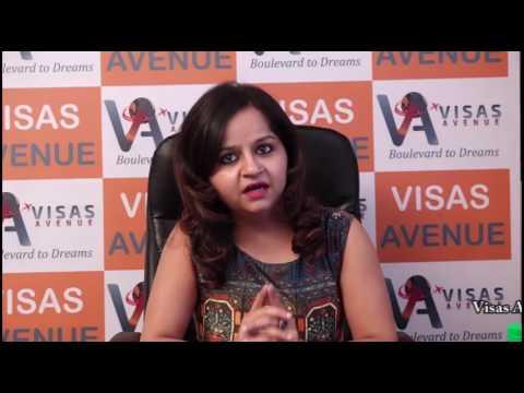 Know about Canada Express Entry and PR Visa through Visas Avenue Expert