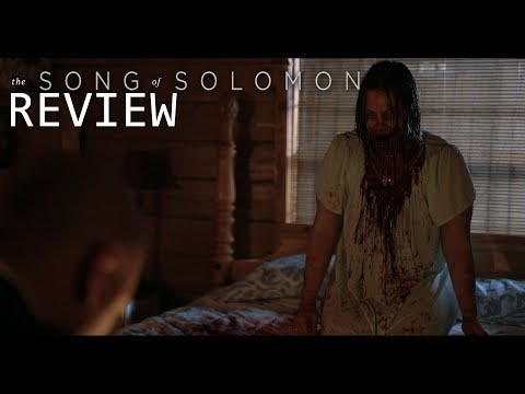 The Song of Solomon Review