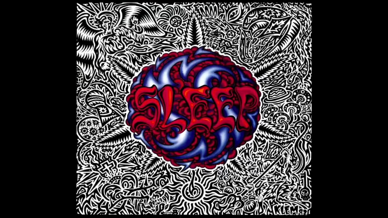 Sleep - Holy Mountain [Full Album | 1992]