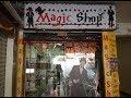 Magic ki potchei kadaidagi leigey ? || The only magic shop Manipur || Daya Sharma