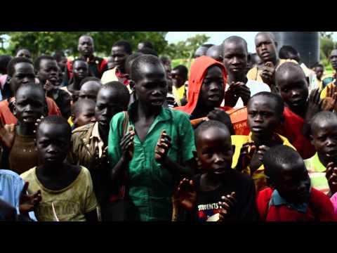 Uganda- Divine Care Ministry