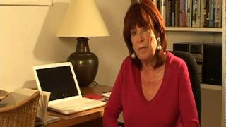 Author, Jacky Hyams discusses The Real Life Downrtown Abbey