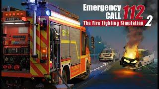 Emergency Call 112 – The Fire Fighting Simulation 2 | GamePlay PC screenshot 4