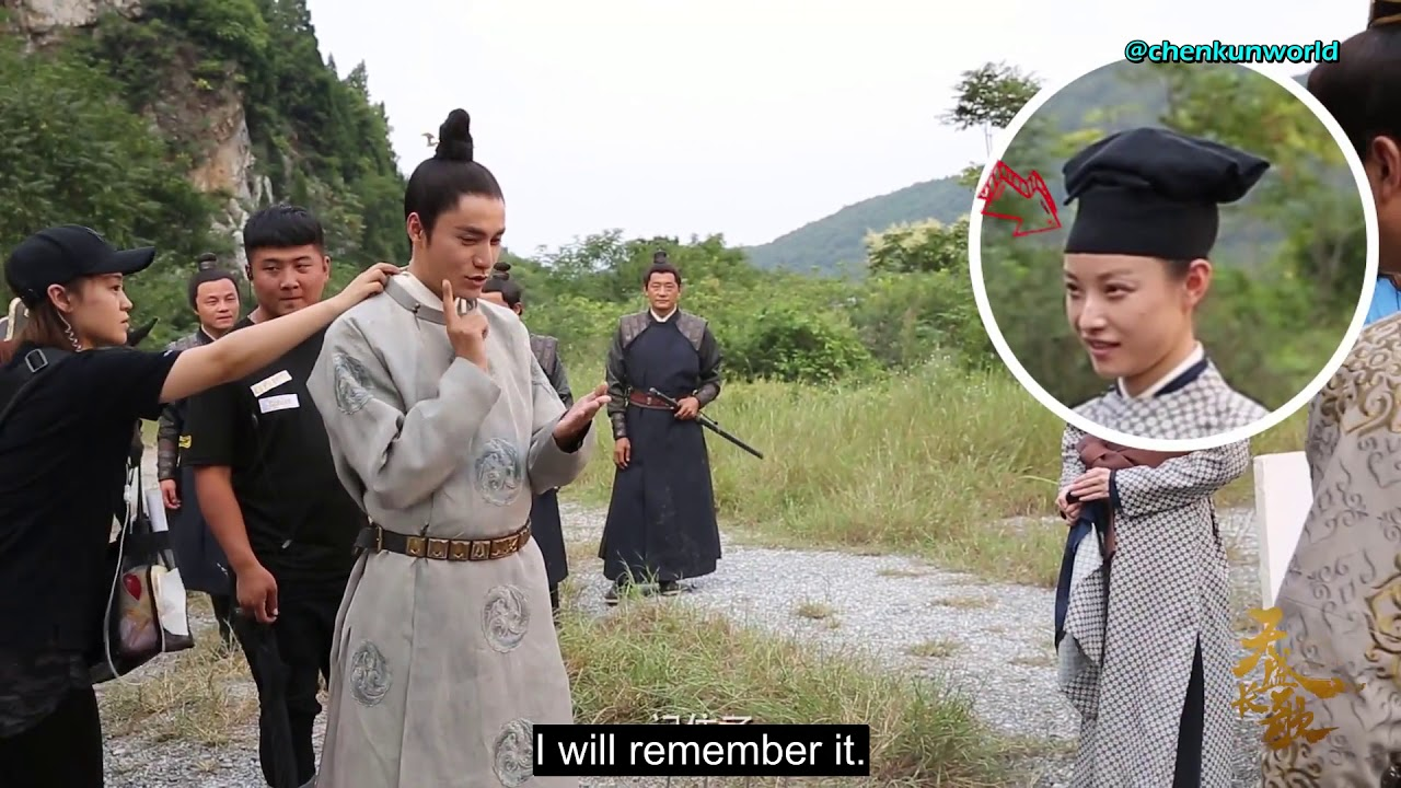 lu over the wall watch online eng sub
