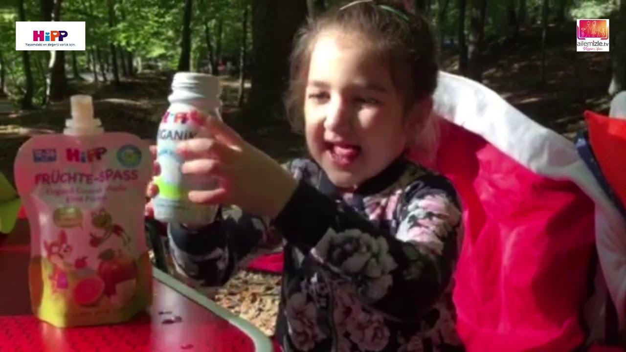 Anne tavsiye videosu: HİPP-Eylül 2019