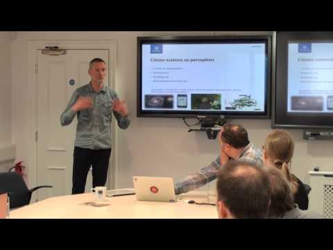 OxCrowd: Cultures of contribution and unexpected knowledges in citizen science