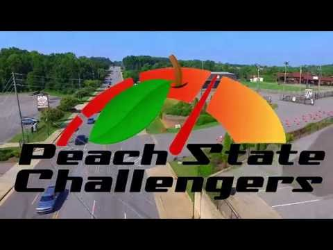 The Peach State Challengers Annual Photo Shoot