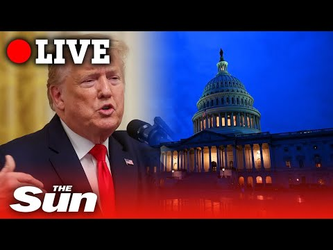 LIVE: Sham Impeachment Trial of President Trump: Day 5