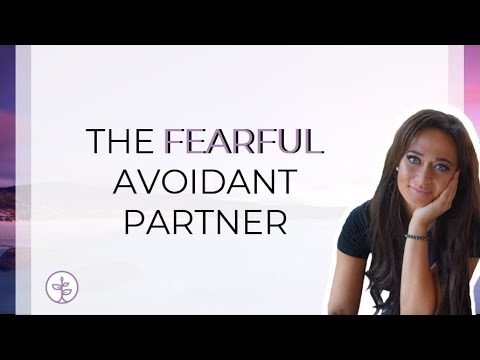 How to Spot Someone's Attachment Style When Dating from YouTube · Duration:  15 minutes 23 seconds