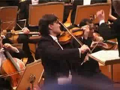 Bokor plays Khachaturian (2. Mov )