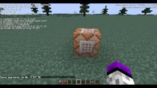 Minecraft Komut Bloğu Basit Kullanım (Işınlanma İtem Verme vs.)